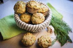 Ricetta muffin con verdure: l'alternativa salata per grandi e piccini