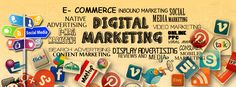 Digital marketing is an approach that covers all the marketing techniques and strategies through an online platform. Digital Advertising depends on technology that is evolving and changing, the same features are expected from digital marketing and development strategies.