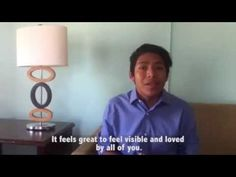 People Wanted To Help This Hardworking Immigrant Teen. Now He's Using That Money To Help Others