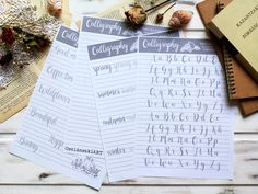 2 600Ft 1 900Ft Calligraphy Tutorial, How To Write Calligraphy, Templates, Art, Art Background, Stencils, Kunst, Western Food, Art Education