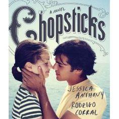 Chopsticks by Jessica Anthony and Rodrigo Corral