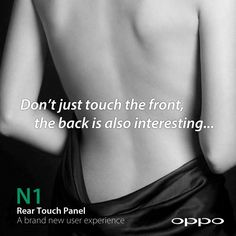 Creative Ad. Need we say more? #OPPON1