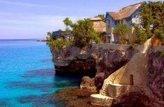 10 Hotel molto Particolari...che non dimenticherete mai! Negril (Jamaica) - The Caves 4*