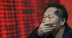 Ron Paul: Washington responsable de l'effondrement des bourses mondiales