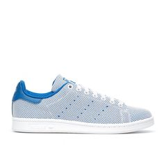 separation shoes 7be1d e6fcd Stan Smith Adicolor from the SS2016 Adidas Originals collection in blue Stan  Smith,