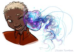 Lucretia and the baby voidfish The Adventure Zone, Adventure Time, Mcelroy Brothers, The Zone, Geek Out, Black Art, Dungeons And Dragons, Fisher, Nerdy