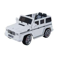 Kids Mercedes Benz G55 12V Battery Powered Car