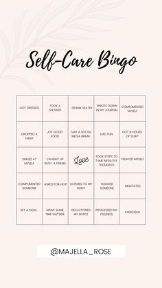 Self Care Bingo Instagram Story Templates is a great way for you to engage and get to know your audience and allows your audience to get to know you better. Instagram Story Template, Instagram Story Ideas, Instagram Games, Instagram Templates, Free Instagram, Instagram Feed, Get To Know Me, Getting To Know You, Bingo Template