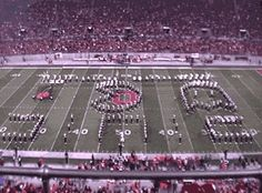"""They don't call Ohio State's band """"The Best Damn Band In The Land"""" for nothing. Marching Band Jokes, Marching Band Problems, Flute Problems, Drumline, Band Nerd, Music Humor, Band Memes, Color Guard, Wedding Humor"""