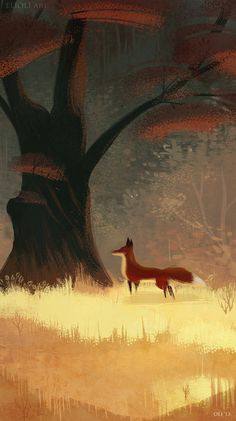 The Art Of Animation, Elioli