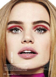 white eyeliner - Поиск в Google