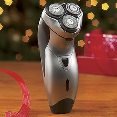 Rotary Shaver in Holiday 2012 from Ginnys on shop.CatalogSpree.com, my personal digital mall.