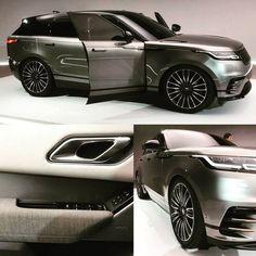 Range Velar Ford Granada, Range Rover Evoque, Range Rover Sport, Range Rovers, Best Luxury Cars, Luxury Suv, 4x4, Minibus, Range Rover Supercharged