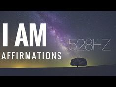 Affirmations ➤ Self-Confidence, Health, Wealth, Abundance, Happiness & Love | Manifest The Good Life - YouTube