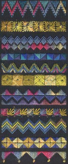 Stitch NZ Canvaswork (needlepoint)