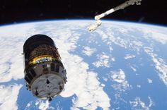 HTV3 (C)JAXA/NASA