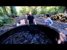 Lush Buying Presents: Dorset Charcoal - YouTube