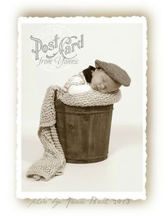 Germany, Deutschland, Rostock, Fotostudio Jana Bath 2013, baby Yannic 1 weeks, vintage style, newborn, photo by Jana Bath 2013, www.foto-bath.de