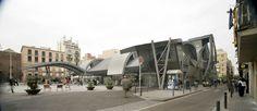 Galería de Mercado La Barceloneta / MiAS Arquitectes - 15