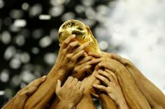 FIFA GOLD CUP 2014