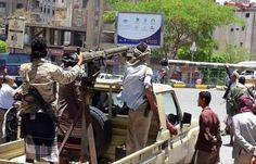 اخبار اليمن : قوات الجيش الوطني تصد هجمات للمليشيات غرب مدينة تعز وسط تبادل للقصف المدفعي والمليشيات تستهدف مواقع الجيش بالحريقية بالوازعية