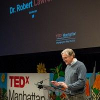 Dr. Robert Lawrence: Peak Oil, Food Systems and Public Health: As individuals, he says we can help our food, water and energy systems. Here's how!    1) Eat less meat and dairy;   2) Eat more seasonal, low-processed, local, organic food (Real Food Right Now!)   3) Reduce the number of trips we take to the store;   4) Use less packaging and bring our own bags; and   5)  Waste less food — 40 percent of food produced gets wasted.