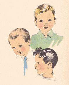 Janet Laura Scott trio of boys | Flickr - Photo Sharing!