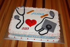 certified medical assistant cakes - WOW.com - Image Results