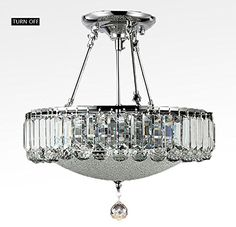 Dst Luxury Round Crystal Droplets Chandelier Ceiling Ligh... https://www.amazon.co.uk/dp/B06XRW93JW/ref=cm_sw_r_pi_dp_x_3Kj5yb67HGZHZ