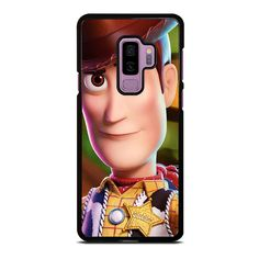 WOODY TOY STORY 4 DISNEY MOVIE Samsung Galaxy S9 Plus Case Cover Vendor: favocasestore Type: Samsung Galaxy S9 Plus case Price: 14.90 This premium WOODY TOY STORY 4 DISNEY MOVIE Samsung Galaxy S9 Plus Case Cover is going to create dazzling style to yourSamsung S9 phone. Materials are manufactured from durable hard plastic or silicone rubber cases available in black and white color. Our case makers customize and manufacture every case in finest resolution printing with good quality… Samsung S9, Samsung Galaxy S9, Black And White Colour, Silicone Rubber, Woody, Disney Movies, Toy Story, Galaxies, Printing