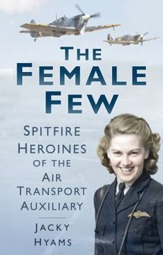 Through the darkest days of World War Two, an elite group of courageous civilian women risked their lives each day as wartime aerial courier pilots, flying Lancaster Bombers, Spitfires and many other powerful war machines in thousands of perilous missions.