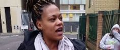 Pregnant Woman Blasts Anti-Abortion Activists Outside Clinic, Floors Everyone This lady is my hero