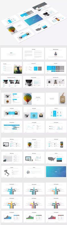 3 in 1 bundle powerpoint 1366x768 business chart clean client presentation corporate presentation creative e powerpoint ppt powerpoint pptx