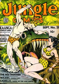 Digital Comic Museum Viewer: Jungle Comics 021 (paper) -fixed - jungle02100fcdh3/jungle02100fcdh3.jpg