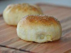 Recheio Mania: Massa de Pão extra macia