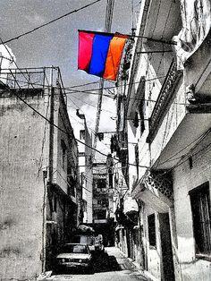 Armenian Flag <3