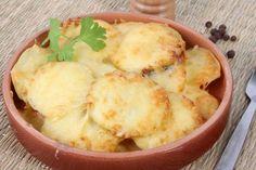 Batatas ao forno | Legumes e Verduras | Comida e Receitas