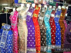 traditional laos wedding dress | traditional lao dress a street market at luang prabang traditional