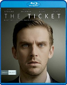 THE TICKET BLU-RAY SPINE #20 (SHOUT SELECTS)