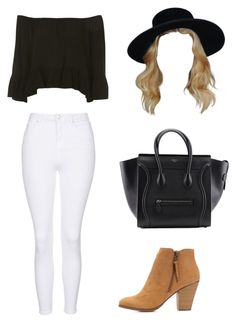 """""""Untitled #424"""" by oned-polyvore ❤ liked on Polyvore featuring Topshop and Charlotte Russe"""