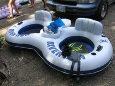 What You Need to Know About Tubing Boulder Creek