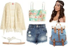 Learn what to wear to a music festival with our helpful tips and tricks, and our favorite chic and stylish outdoor concert outfit ideas.