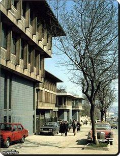 Unkapanı - 1980'ler