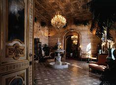 National Palace of Ajuda<br /> - Imagem Sala de Mármore