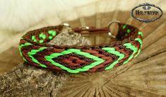 Gandalf  Halsband grün #Halsband#Halsbänder#Paracord#Indianisch#geflochten#XXlBreit#Bully#Bulldogge#Hundehalsband#Hundeleine #Leine#exclusiv#schöneHalsbänder#Unikat#individuell Diy Dog Collar, Gandalf, Keychains, Friendship Bracelets, Inspiration, Jewelry, Knots, Bracelet, Paracord Dog Leash