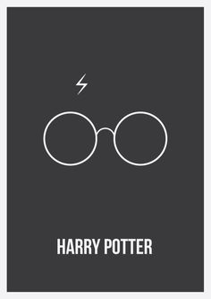 Harry Potter's posters