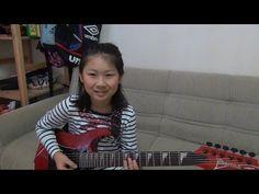 I GOT THE FEELIN' Cover / Li-sa-X(Japanese 9 year old girl) - YouTube