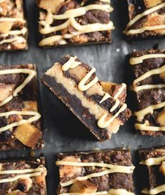 Reese's Chocolate Peanut Butter Explosion Cookie Bars | Gringalicious