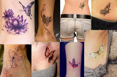 small meaningful tattoos