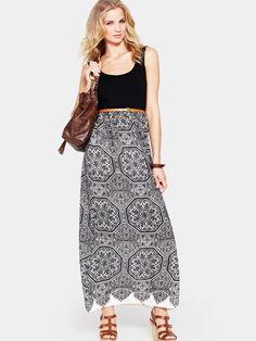 SouthGeo Print Maxi Dress | Isme.com  http://www.isme.com/south-geo-print-maxi-dress/1182173452.prd?browseToken=%2fb%2f12942%2fs%2fnewin%2c0%2fr%2f100